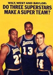 3 superstars