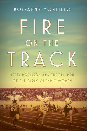 fire track