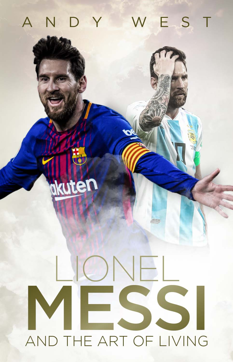 Lionel Messi Art of Living FC 1500px