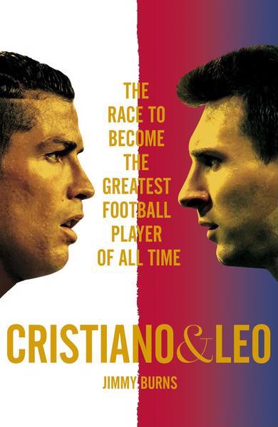 Crstiano and leo