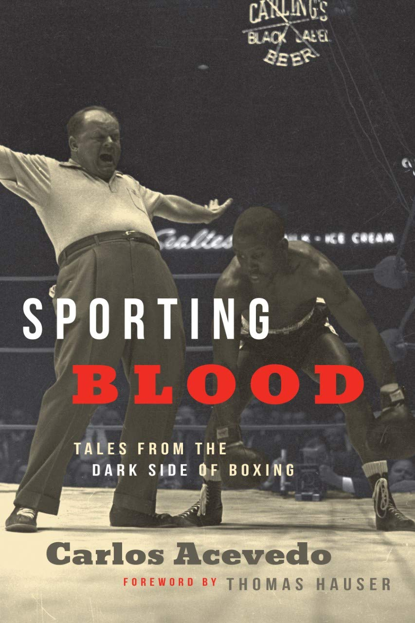 sporting blood